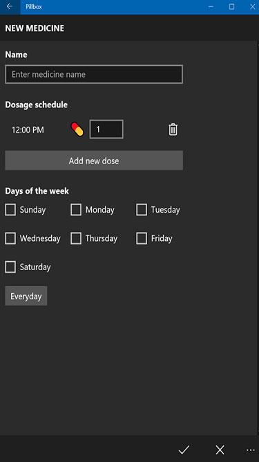 برنامه های یادآور برای ویندوز
