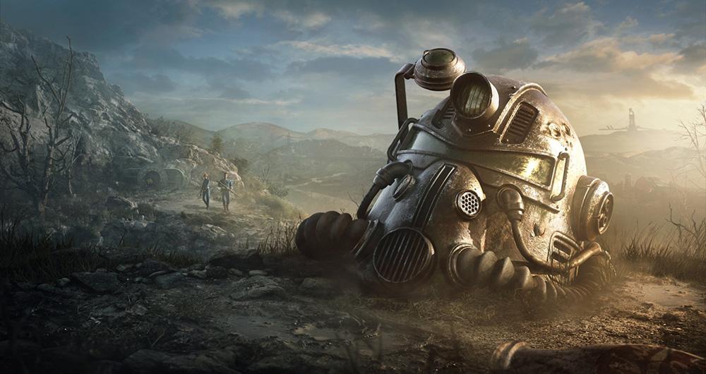 پچ جدید Fallout 76