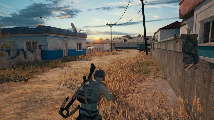 نسخه رایگان دو بازی PUBG و PES 2019