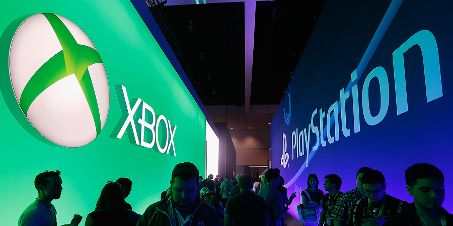 سونی در مراسم E3 2019