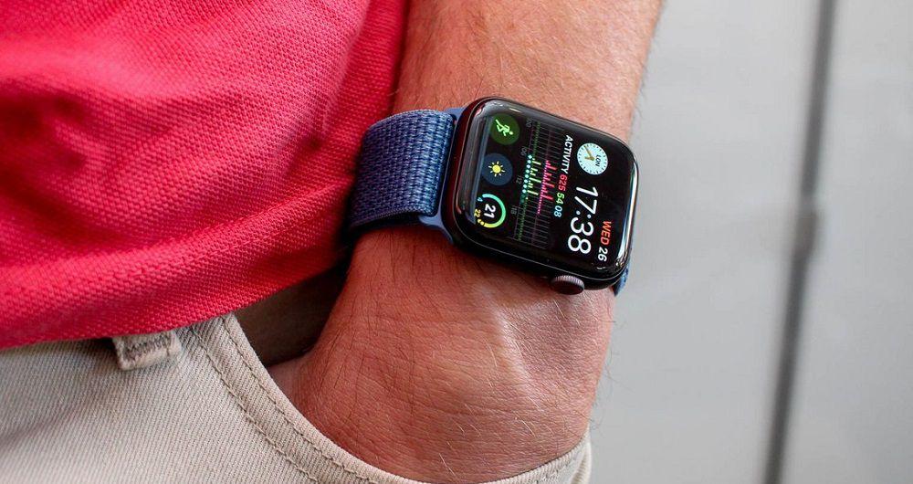 سیستم عامل 5.1.1 WatchOS اپل