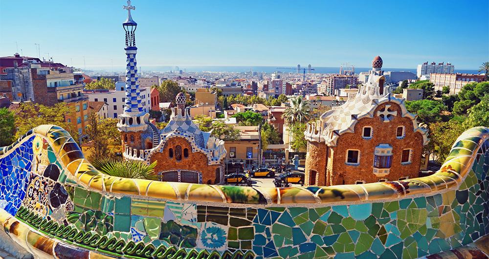 بهترین شهرهای اروپا