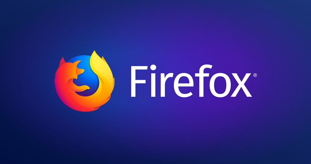 فایرفاکس 64