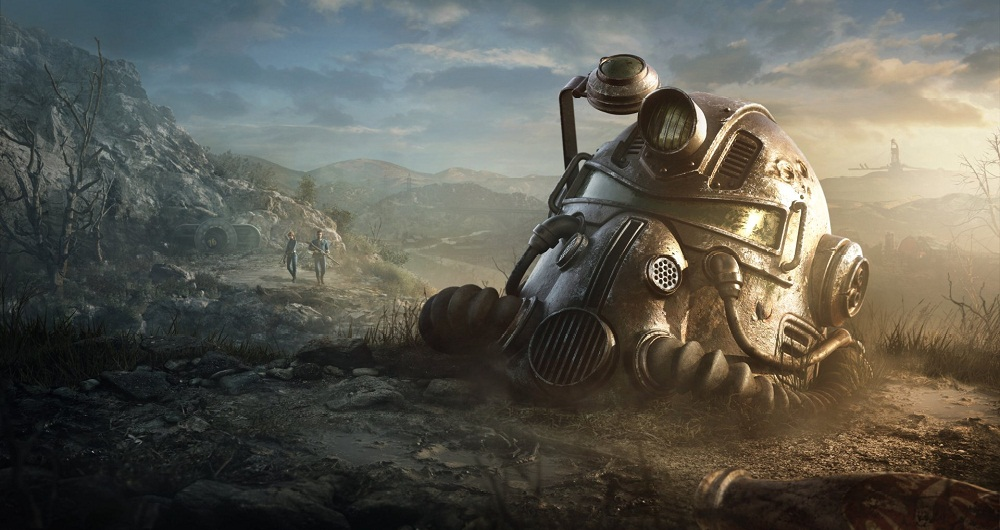نسخه Power Armor Ediotin