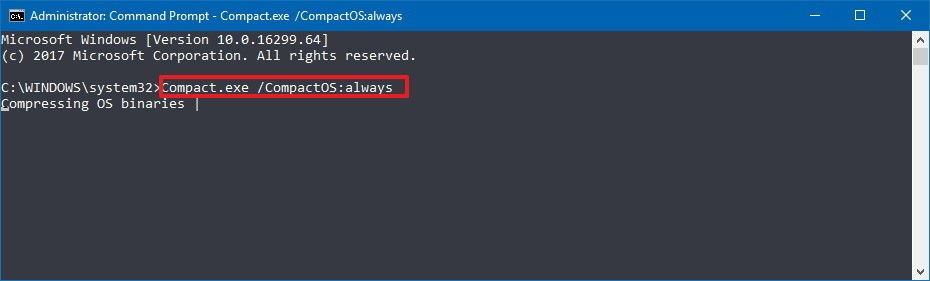 معرفی بهترین روشهای خالی کردن فضای هارد در ویندوز 10