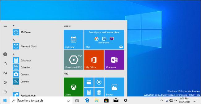 سیستم عامل Windows Core OS