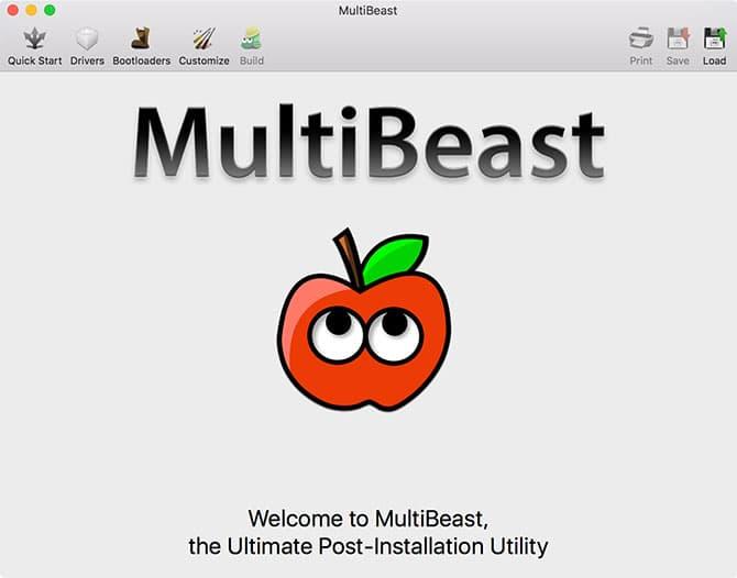 آموزش نصب سیستم عامل macOS روی کامپیوتر