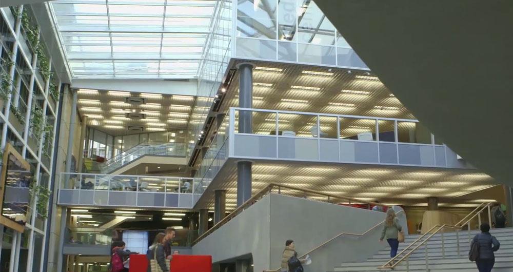 دانشگاه صنعتی اوکلند