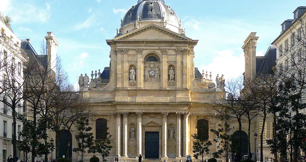 بهترین دانشگاه های فرانسه در سال ۲۰۱۹