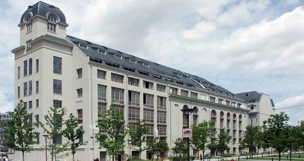 دانشگاه دیدرو پاریس