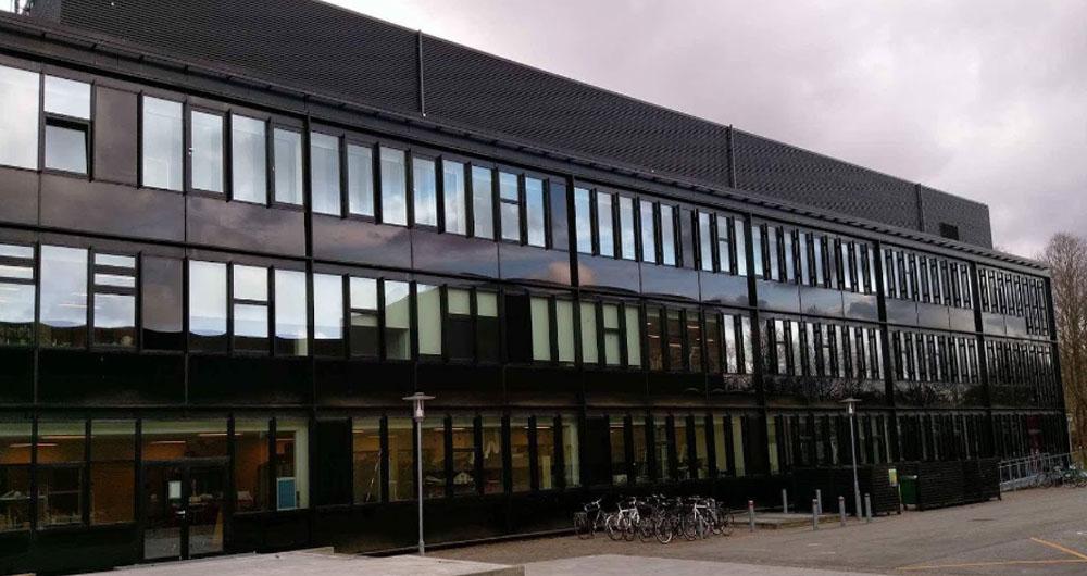 دانشگاه فنی دانمارک