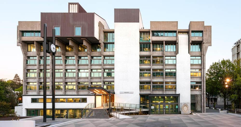 دانشگاه کنتربری