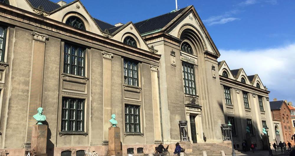 دانشگاه کپنهاگ