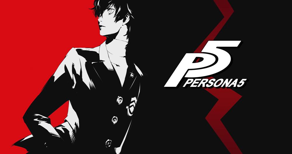 بازی Persona 5 R