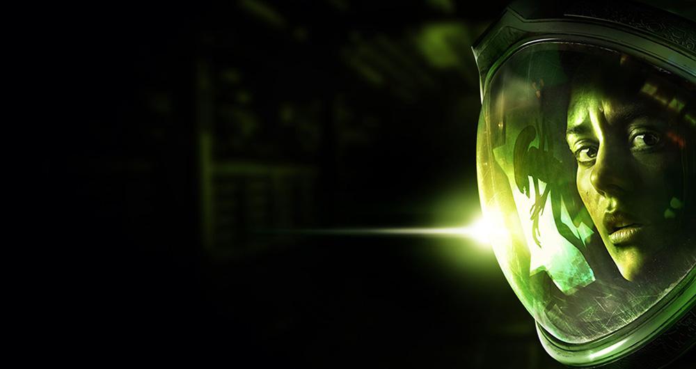 بازی Alien