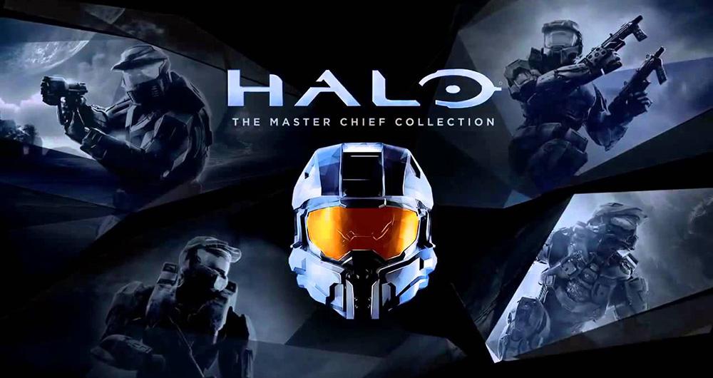 بازیHalo: The Master Chief Collection