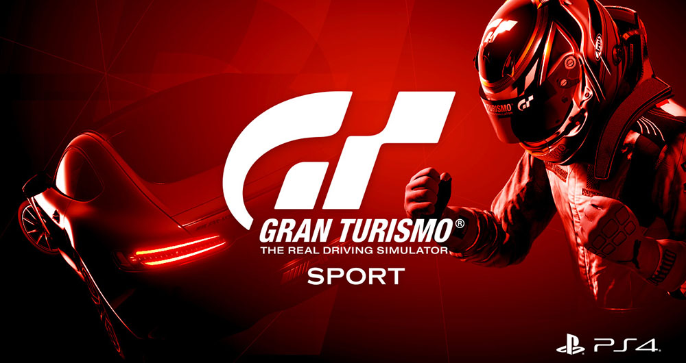 سازنده بازی Gran Turismo