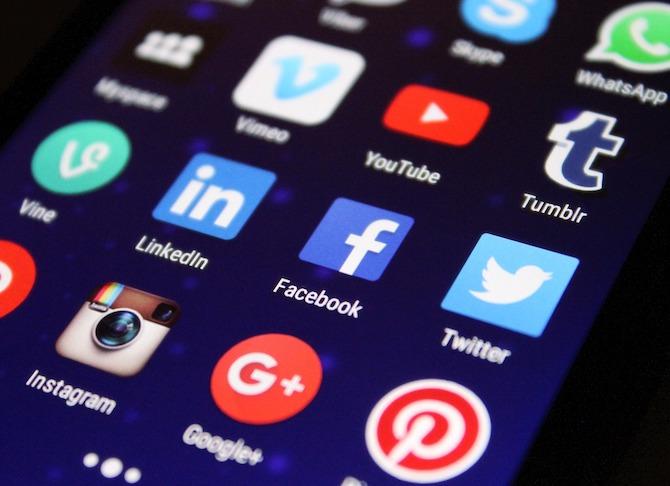 خداحافظی با شبکه های اجتماعی