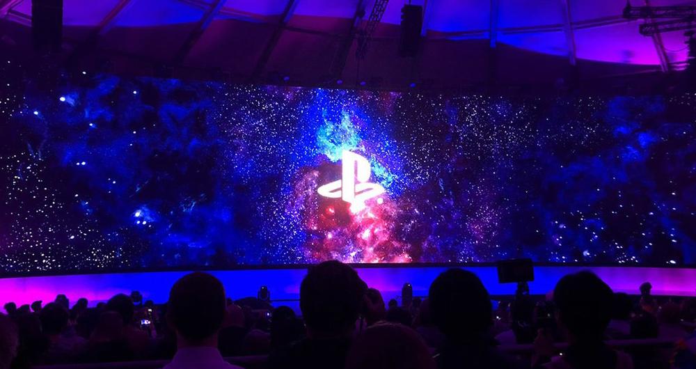عدم حضور سونی در مراسم E3 2019