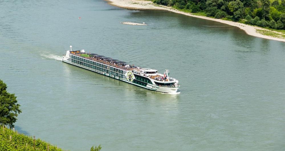 سفرهای رودخانه ای