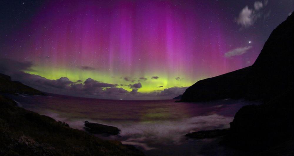 تاسمانی و نیوزیلند