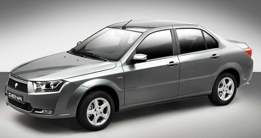 قیمت نهایی خودروهای داخلی