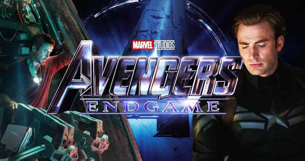 مدت زمان فیلم Avengers: Endgame