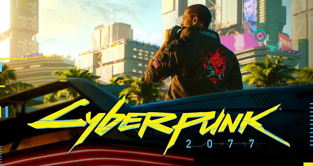 بازی Cyberpunk 2077 در فروشگاه اپیک