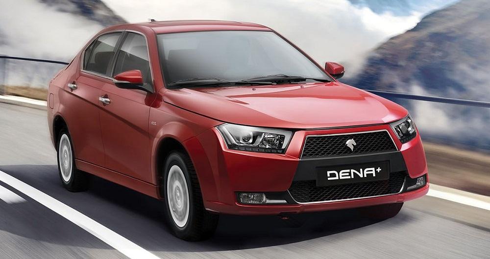 قیمت حاشیه بازار محصولات ایران خودرو
