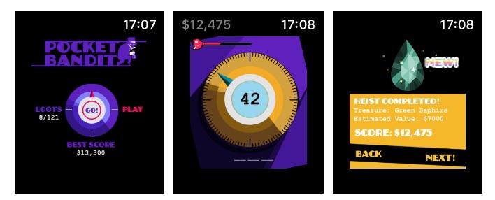 بهترین بازی های اپل واچ