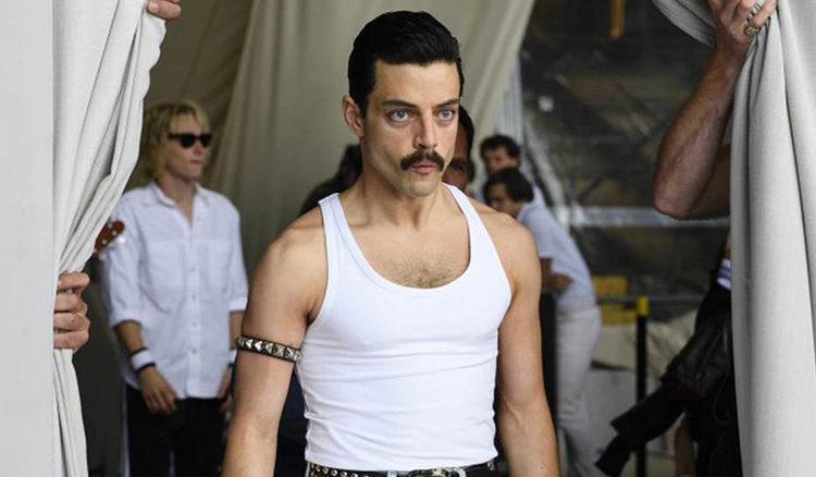 رامی مالک فیلم Bohemian Rhapsody