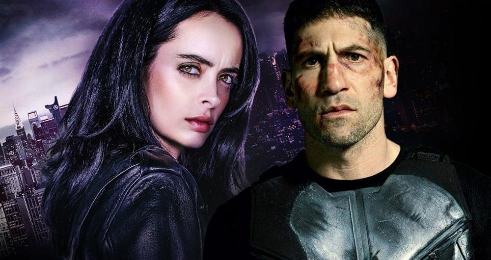 سریالهای The Punisher
