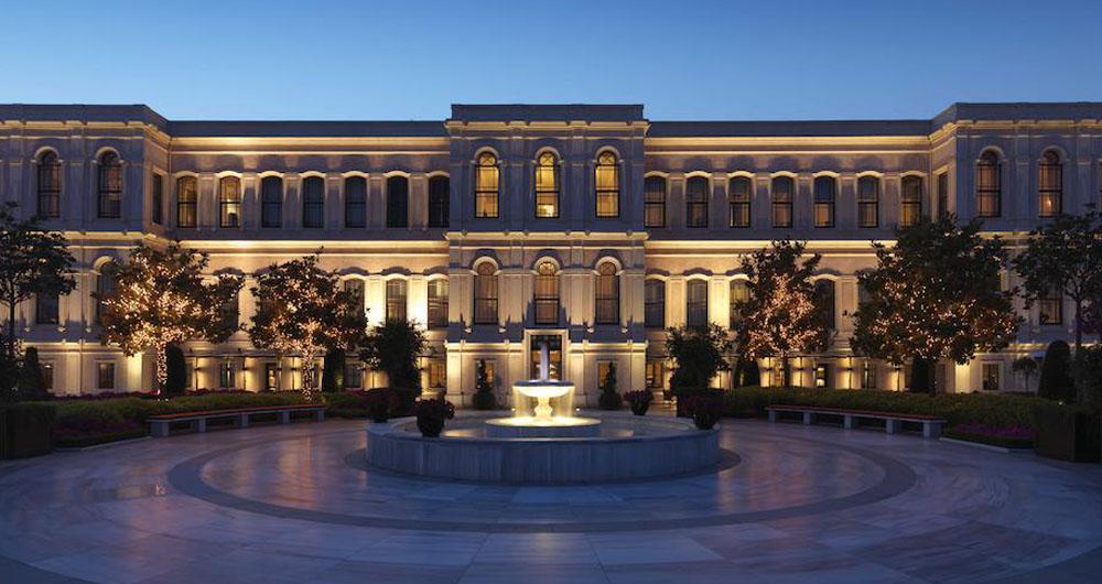 بهترین هتل های استانبول در سال ۲۰۱۹