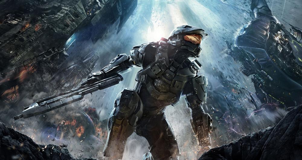 بازی Halo 4