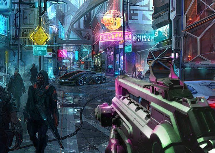 Cyberpunk 2077 در فروشگاه اپیک