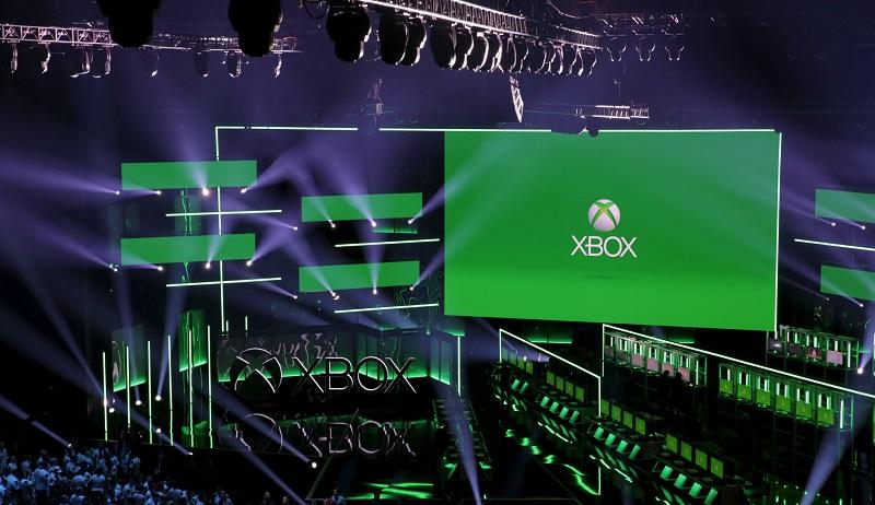 microsoft xbox e3 2018 - کنسول های نسل بعدی ایکس باکس در E3 2019 معرفی میشوند!