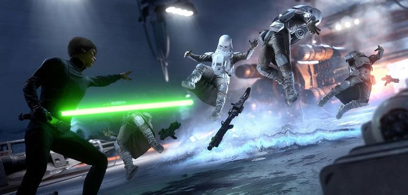 معرفی بازی Star Wars Jedi: Fallen Order