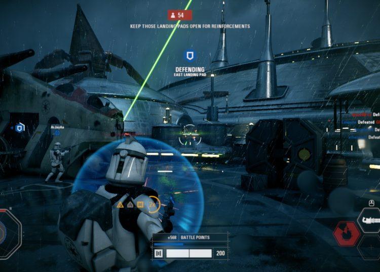 بازیStar Wars Jedi: Fallen Order