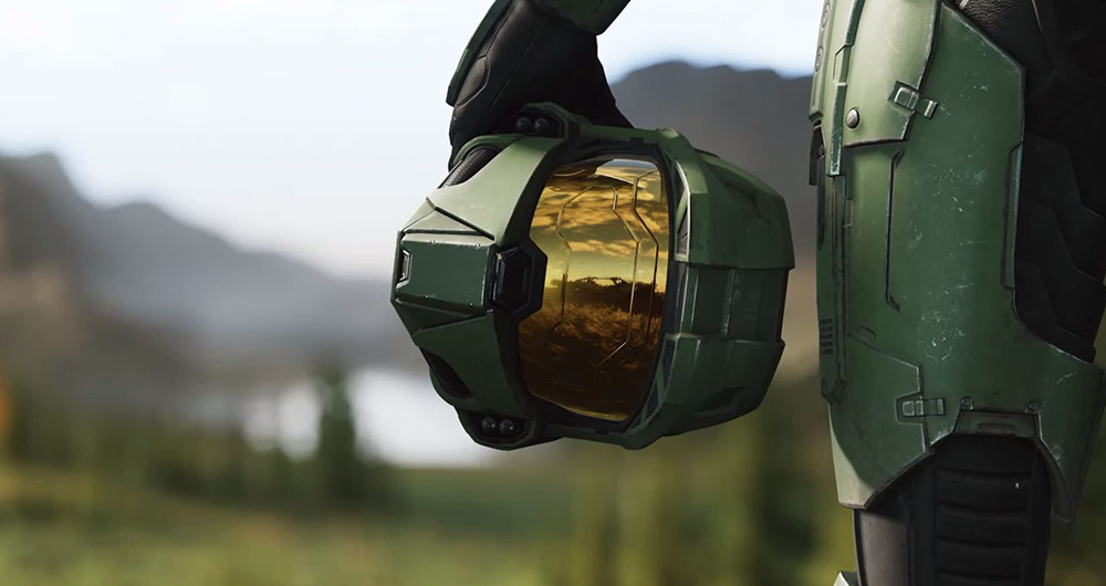 بازی Halo Infinite برای ایکسباکس وان