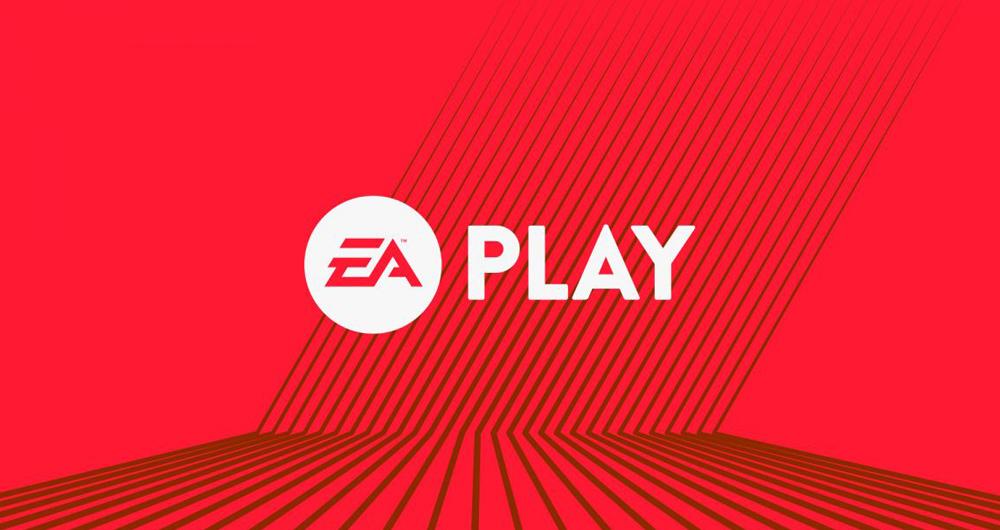الکترونیک آرتز در مراسم E3 2019
