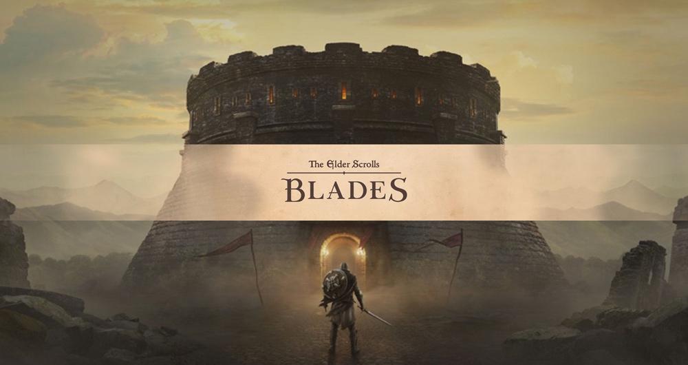 نسخه بتای بازی The Elder Scrolls: Blades
