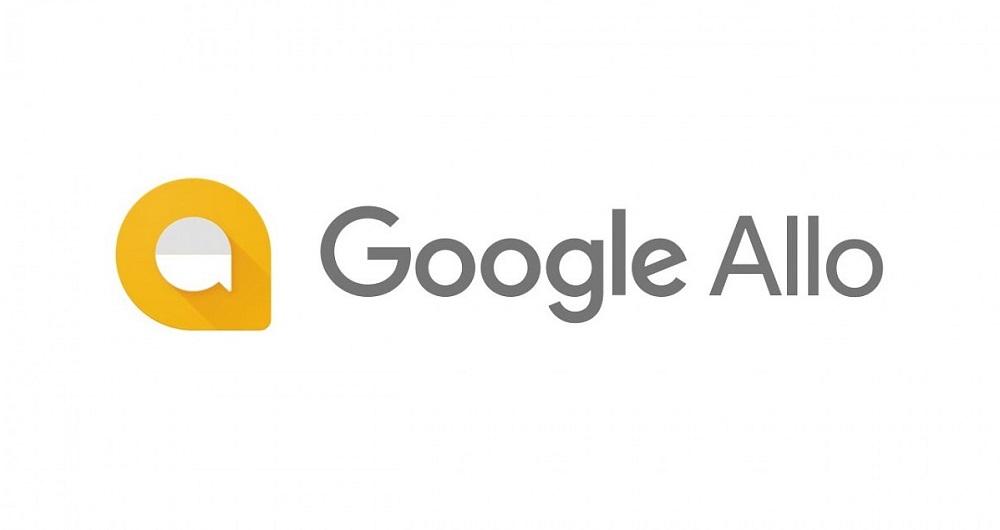 اپلیکیشن گوگل Allo