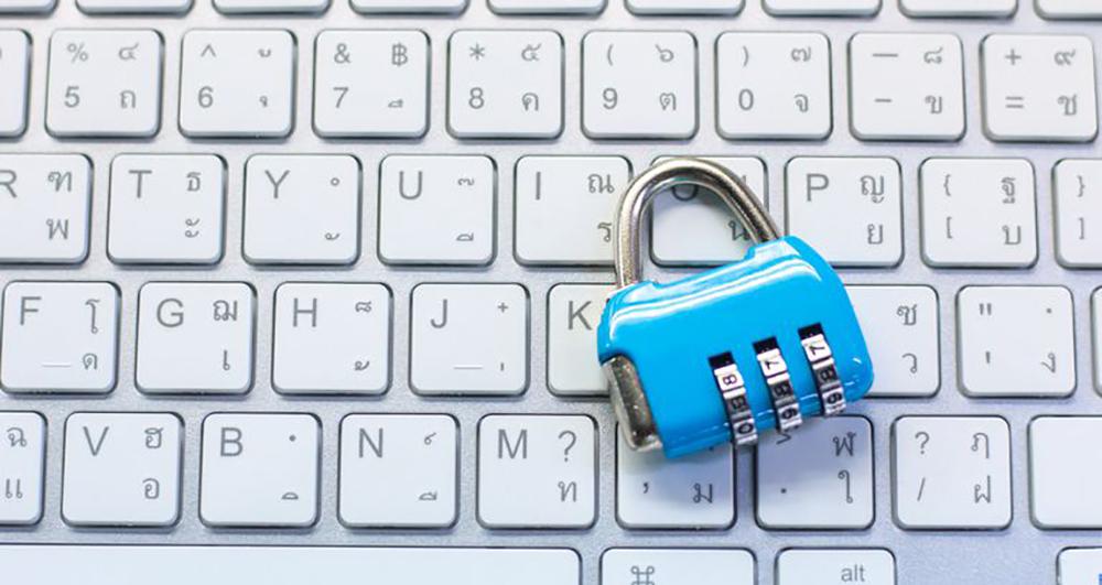 گذاشن رمز روی فایل ورد