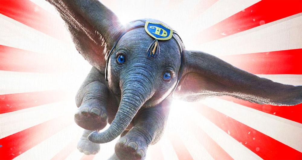 بهترین فیلم های 2019 Dumbo