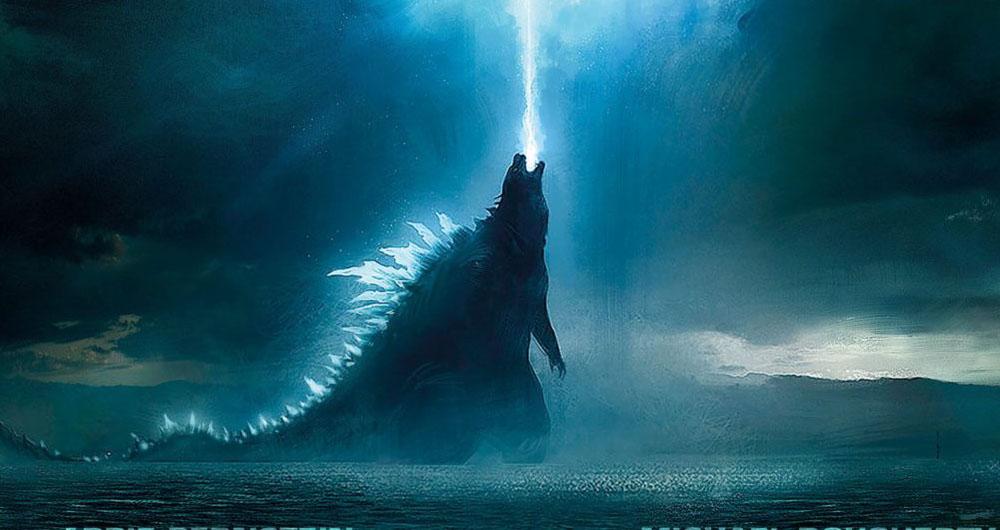 بهترین فیلم های 2019 Godzilla: King of the Monsters