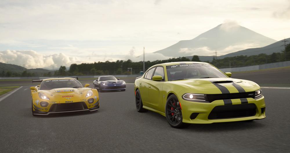 بازی Gran Turismo 7 به همراه پلی استیشن 5 عرضه می شود!