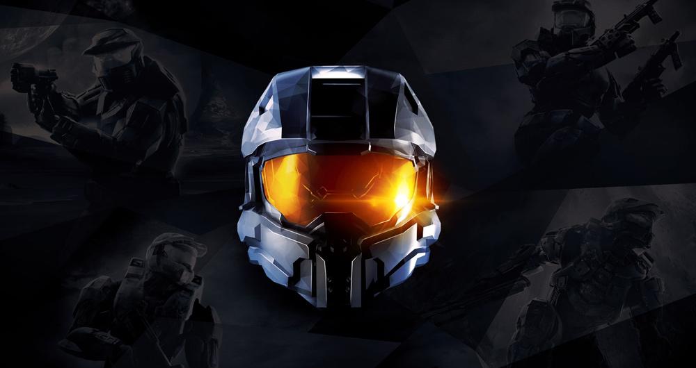نسخه بتای بازی Halo: The Master Chief