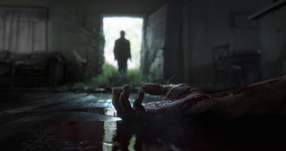 تاریخ انتشار بازی The Last of Us Part II