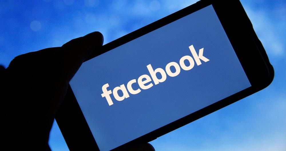 دستیار صوتی فیس بوک