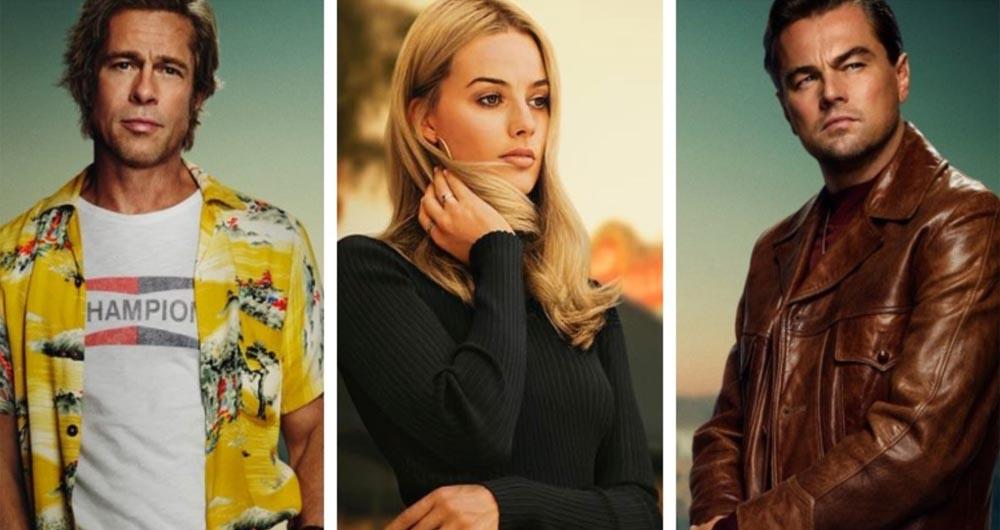 بهترین فیلم های 2019 Once Upon a Time in Hollywood